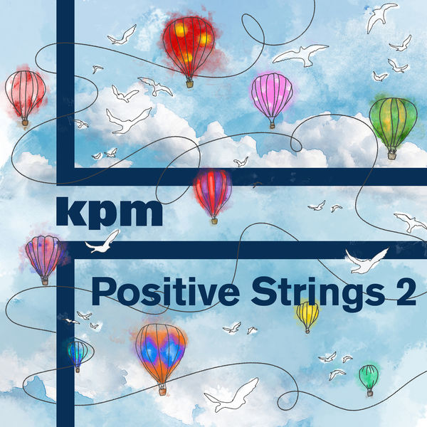 Various Artists - Positive Strings 2