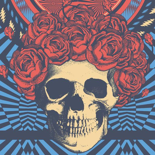 Dead & Company - Cellairis Amphitheatre at Lakewood, Atlanta, GA, 6/8/2018 (Live)