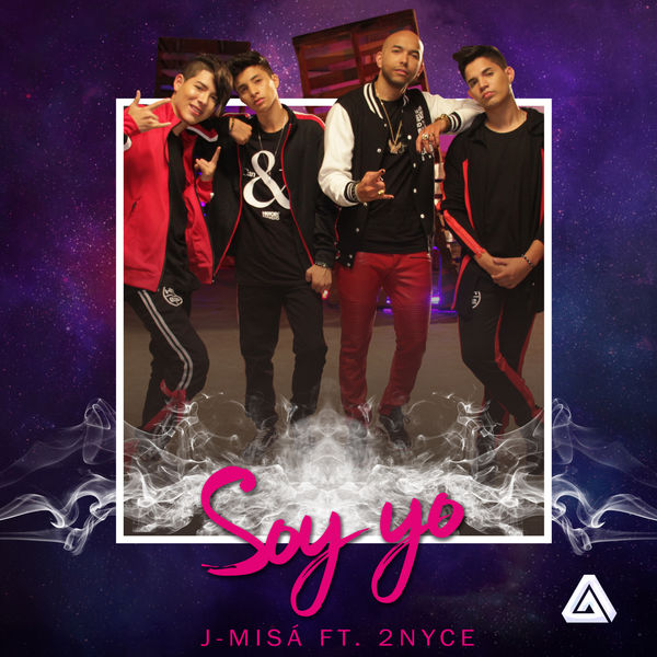 J-Misá - Soy Yo (feat. 2nyce)