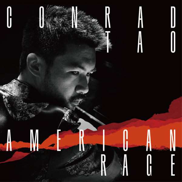 Conrad Tao - American Rage - Copland: Piano Sonata: II. Vivace