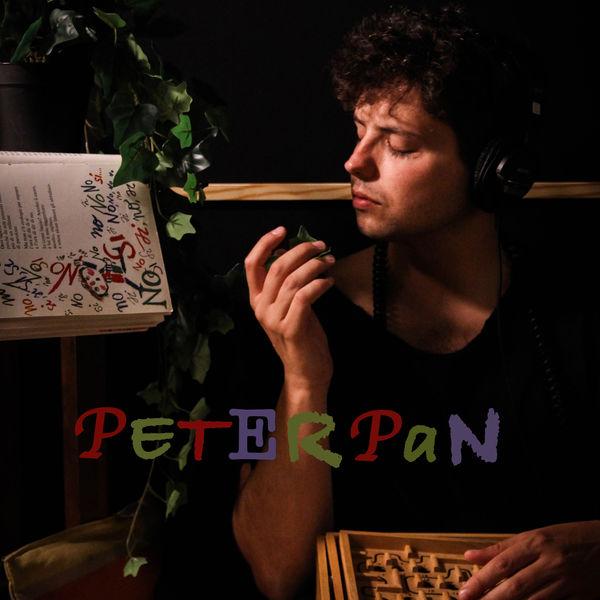 DavidFulk - Peter Pan