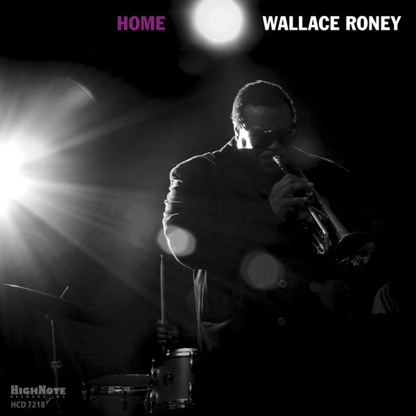 Wallace Roney - Home
