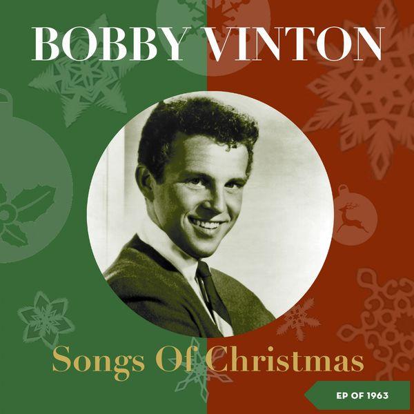 Bobby Vinton - Songs of Christmas (EP of 1963)