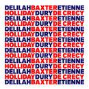 B.E.D | Baxter Dury & Étienne de Crécy & Delilah Holliday