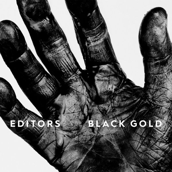Editors - Black Gold : Best of Editors (Deluxe)