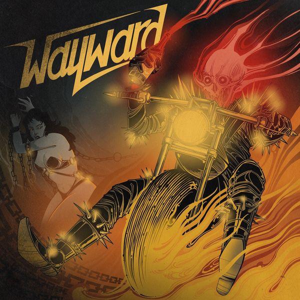 Wayward - Wayward