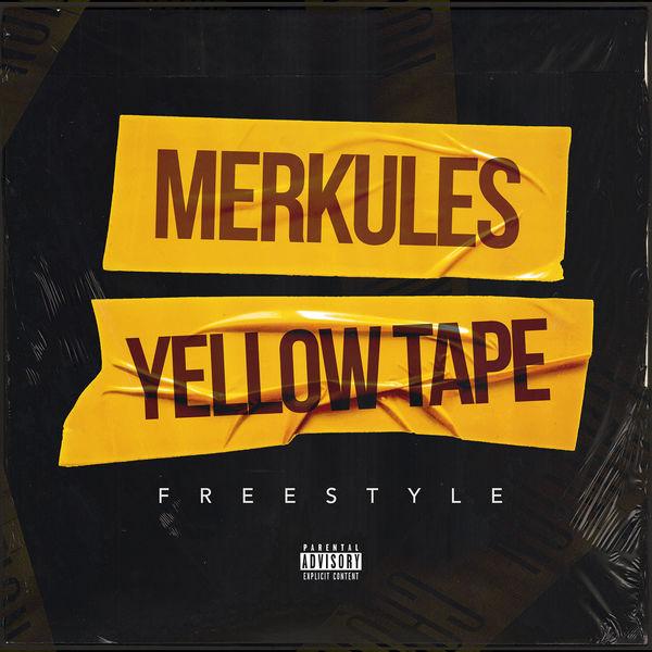 Merkules - Yellow Tape Freestyle