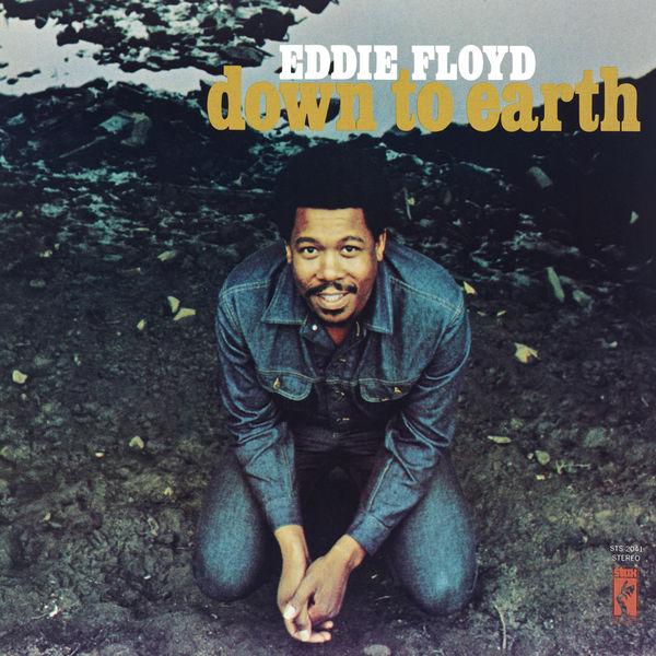 Eddie Floyd - Down To Earth