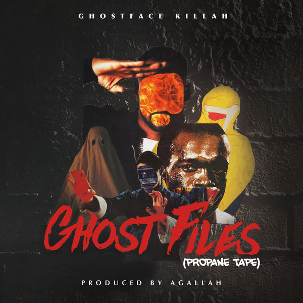 Ghostface Killah - Buckingham Palace