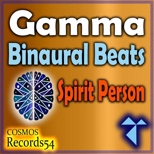 Gamma Binaural Beats (Spirit Person) | Binaurola – Download