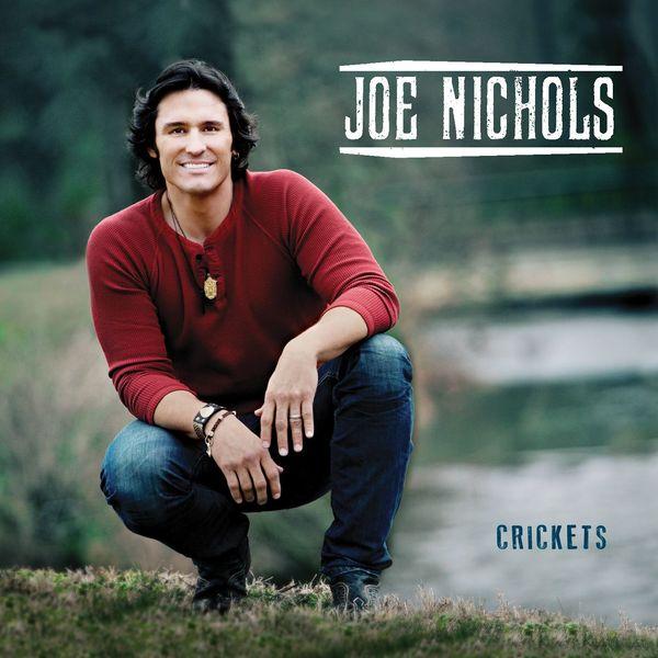 Joe Nichols Crickets