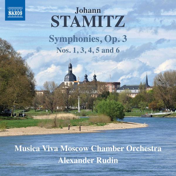 Musica Viva - Stamitz: Symphonies, Op. 3 Nos. 1 & 3-6