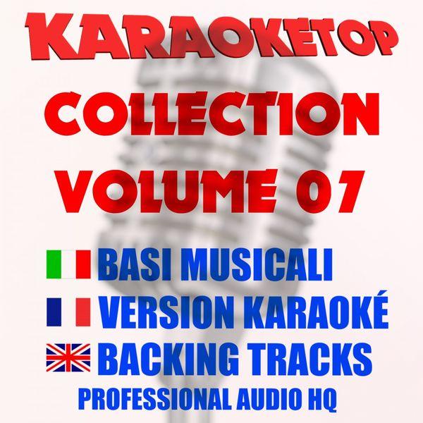 Karaoketop - Karaoketop Collection, Vol. 07