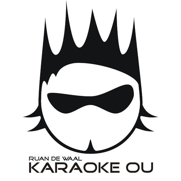 Ruan De Waal - Karaoke Ou