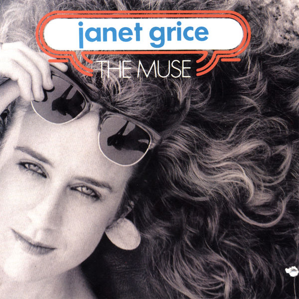 Janet Grice - The Muse