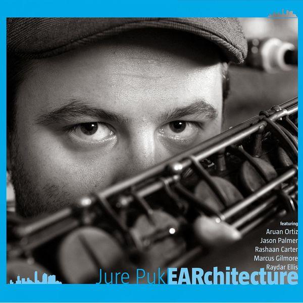 Jure Pukl - Earchitecture
