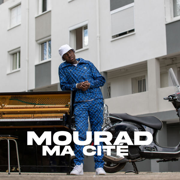 Mourad Ma cité