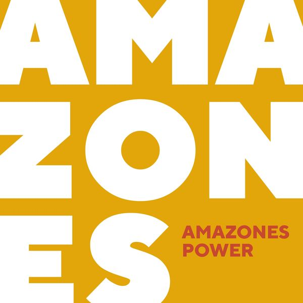 Les Amazones d'Afrique - Amazones Power