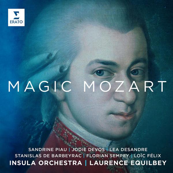 Accentus - Laurence Equilbey - Magic Mozart - Galimathias musicum, K. 32: No. 15, Adagio