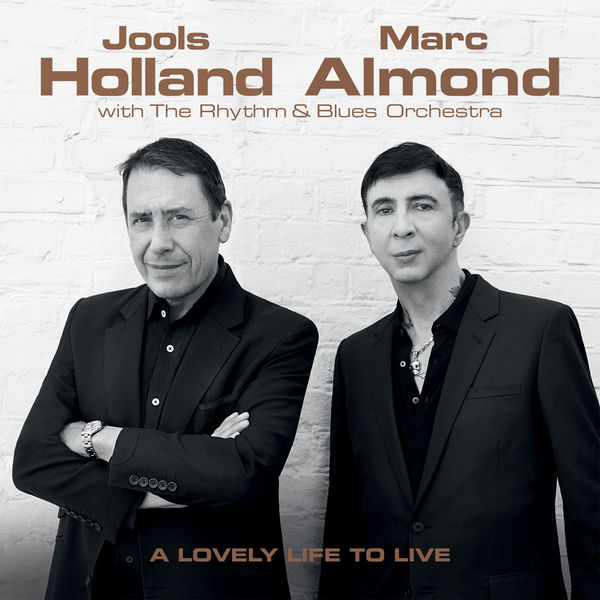 Jools Holland A Lovely Life to Live
