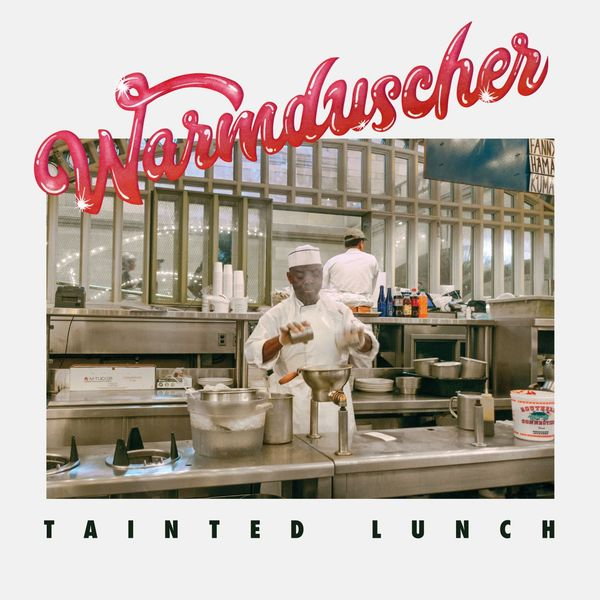 """Afficher """"Tainted Lunch"""""""