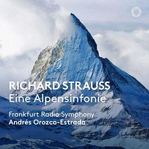 """Afficher """"Eine Alpensinfonie"""""""