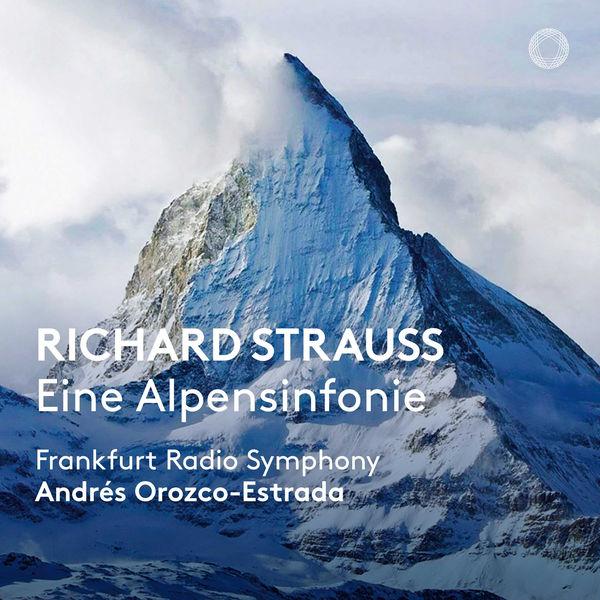 Hr-sinfonieorchester - R. Strauss: Eine Alpensinfonie, Op. 64, TrV 233