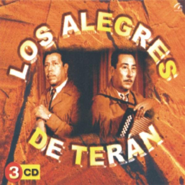 Los Alegres De Teran - Los Alegres De Terán