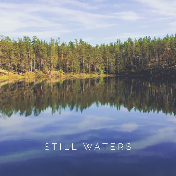Charlie J Perry - Still Waters