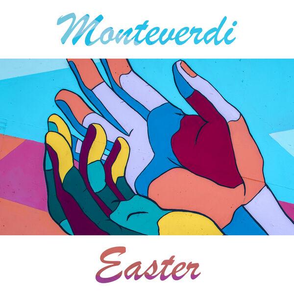 Claudio Monteverdi Monteverdi - Easter