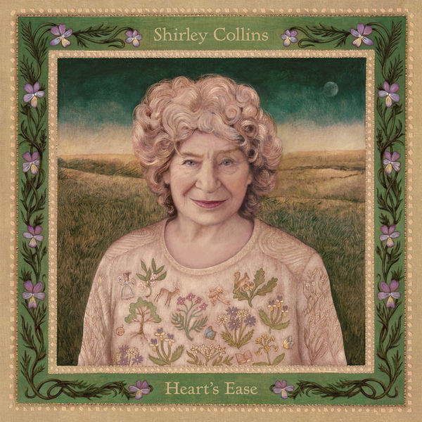 Shirley Collins - Barbara Allen