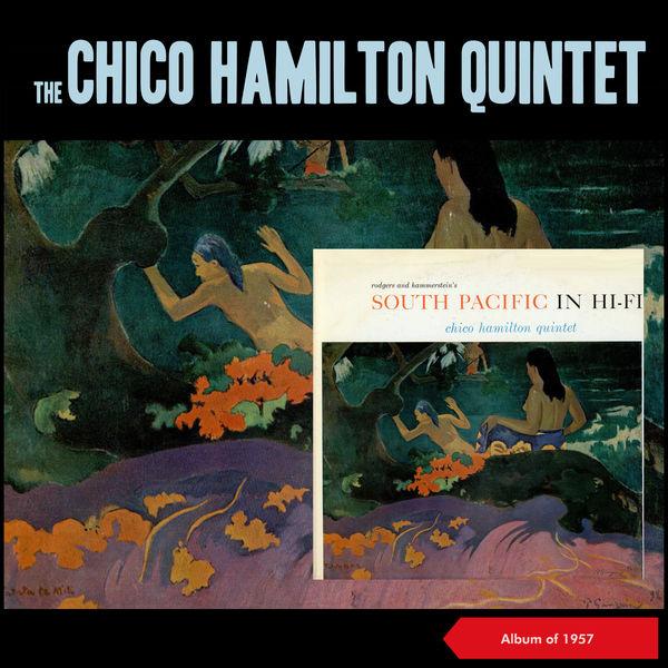The Chico Hamilton Quintet - The Chico Hamilton Quintet