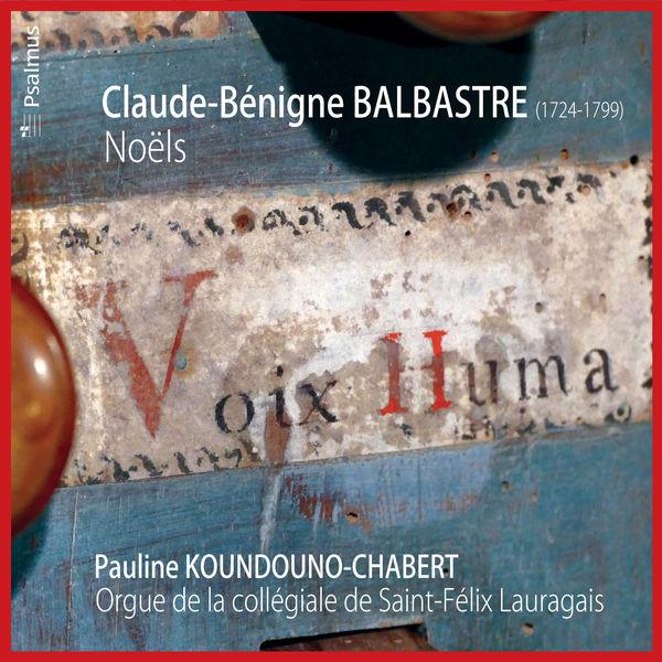 Pauline Koundouno-Chabert - Noëls