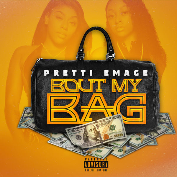 Pretti Emage Bout My Bag