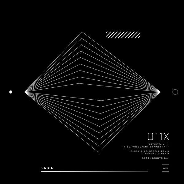 MUUI - Relevant Symmetry III