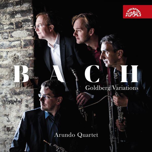 Arundo Quartet - Orchestral Suite No. 1 (Arr. for Wind Quartet)