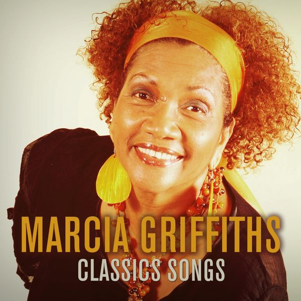 Marcia Griffiths - Marcia Griffiths Classic Songs