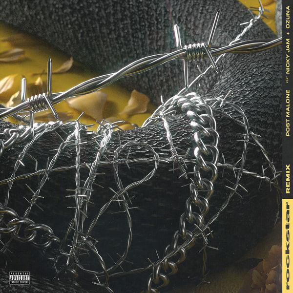 Album rockstar, Post Malone | Qobuz: download and streaming