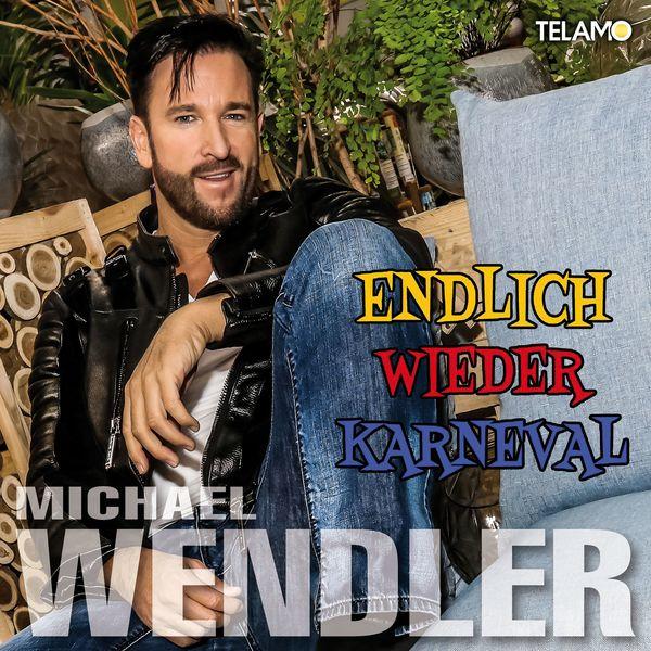 Album Endlich Wieder Karneval Michael Wendler Qobuz Download And