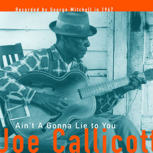 Joe Callicott - Ain't a Gonna Lie to You