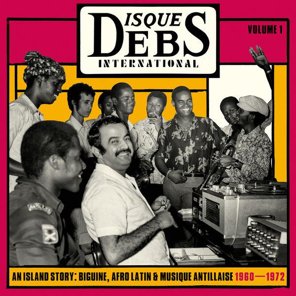 Various Interprets - Disques Debs International Vol. 1