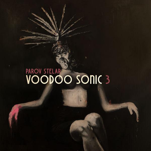 Parov Stelar - Voodoo Sonic