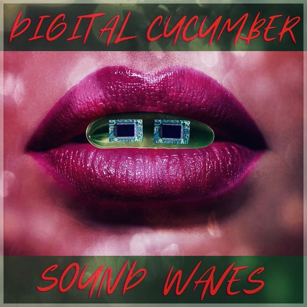 Sound Waves - Digital Cucumber
