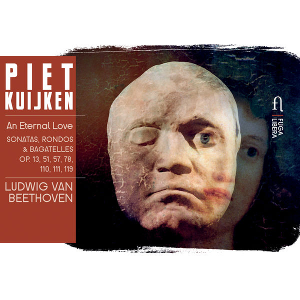 Piet Kuijken - Beethoven : An Eternal Love