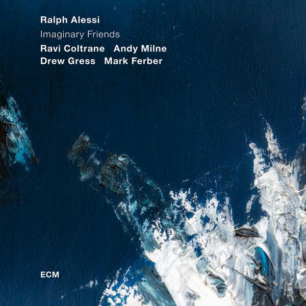 Ralph Alessi - Oxide