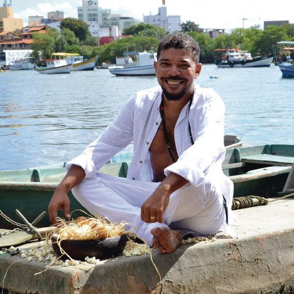Tunico Da Vila - É Dia de Rede no Mar