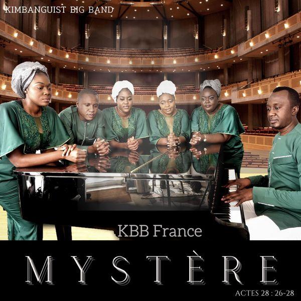KBB France Mystère