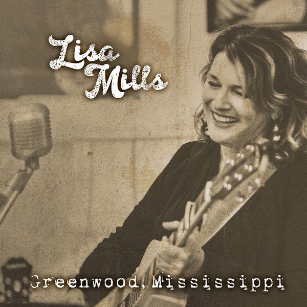 Lisa Mills - Greenwood, Mississippi