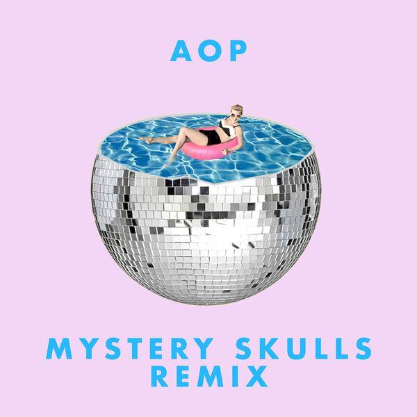 More Giraffes - AOP (Mystery Skulls Remix)