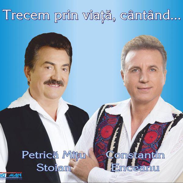 Album anii care-i am acuma (feat. Constantin enceanu), zorile.